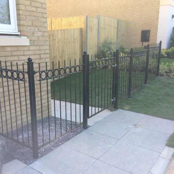 Metal Gate & Railings, Folkstone