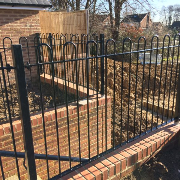 Gates and Railings, Maidstone