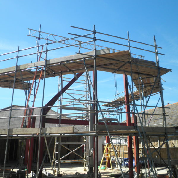 Structural Steel, Whitstable Kent